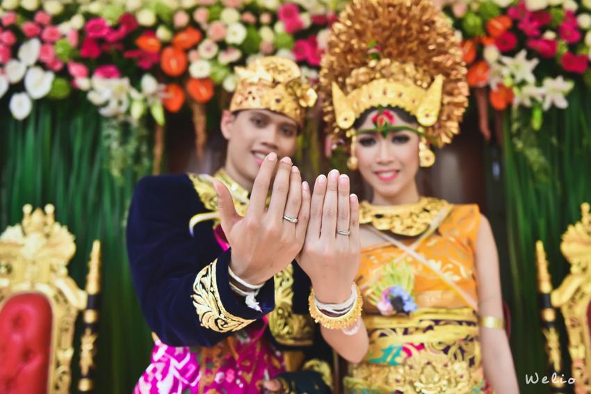 Dimas Achi Traditional Balinese Trailer
